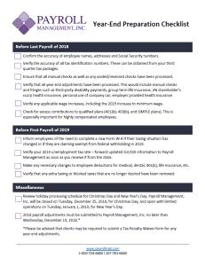 Yearend-Payroll-Checklist