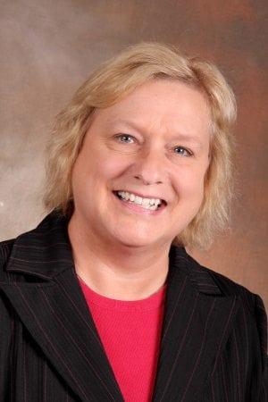 Debra Danforth, CPP