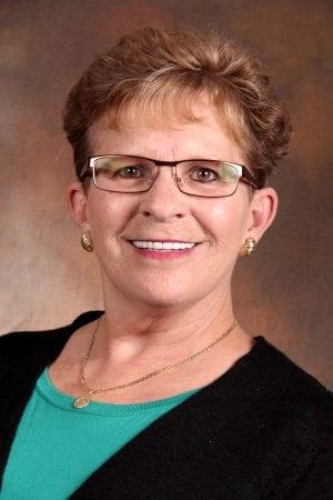 Ann Olasz