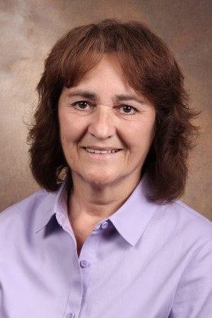 Linda Bellmore