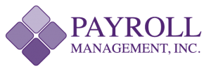 Payroll Management Maine logo