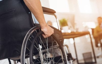 Employee Requests for ADA Accommodation
