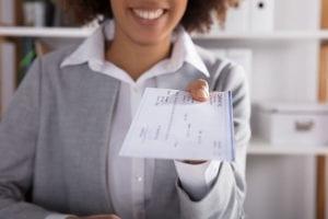 calculating employee net pay