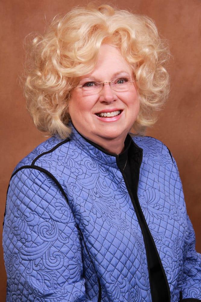 Elaine Hemenway