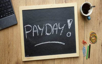 5 Things to Consider About Changing Payday