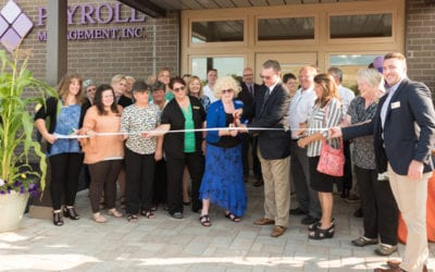 Payroll Management Celebrates Grand Opening & 30th Anniversary