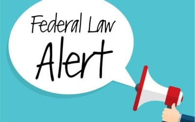 DOL Issues New Overtime Ruling Effective January 2020